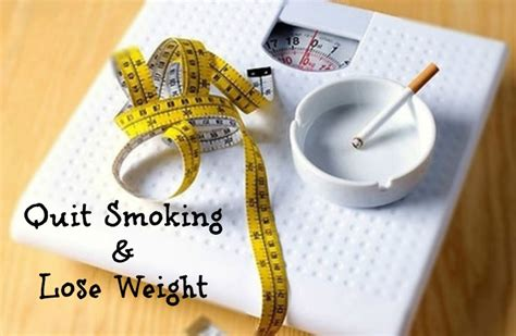 will stop smoking help gain weight picture 15
