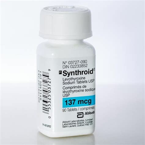 hypothyroid medications picture 3