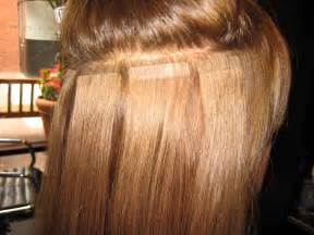 hair extensions tape picture 3