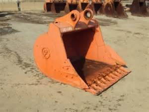 central fab back hoe bucket h picture 2