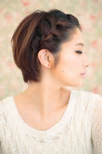 braiding short hair picture 10
