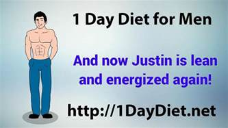 daily weight loss diets for men picture 3