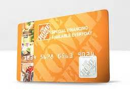 home depot business card picture 5