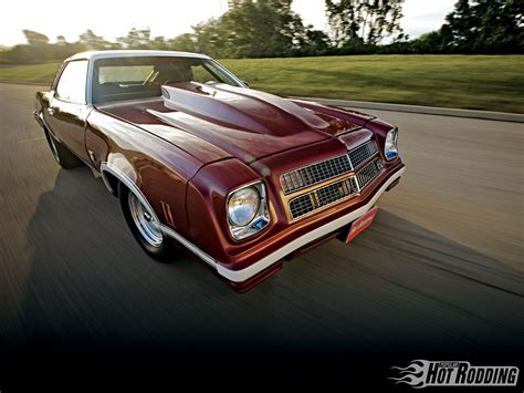 chevy muscle cars 1976 picture 3