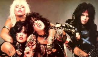 1980s hair bands picture 7