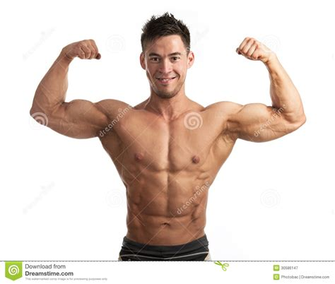 free muscle pics picture 5