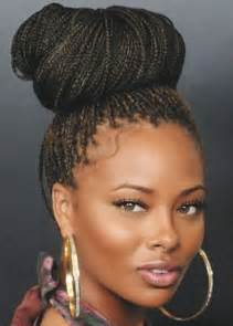 african american hair plat styles picture 19