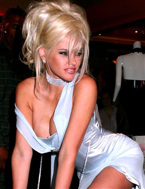 anna nicole's weight loss picture 9
