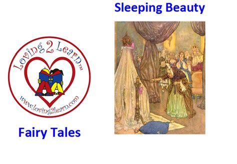 sleeping beauty farytails to read now picture 5