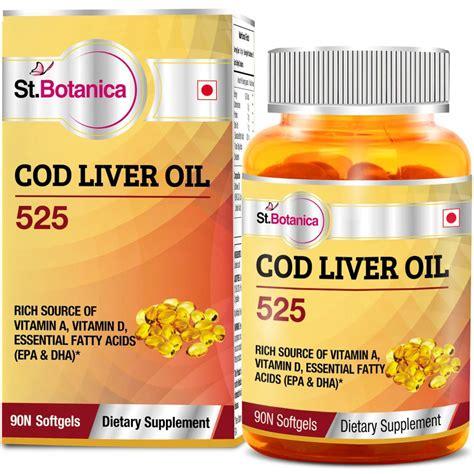 ayurvedic cod liver oil picture 3