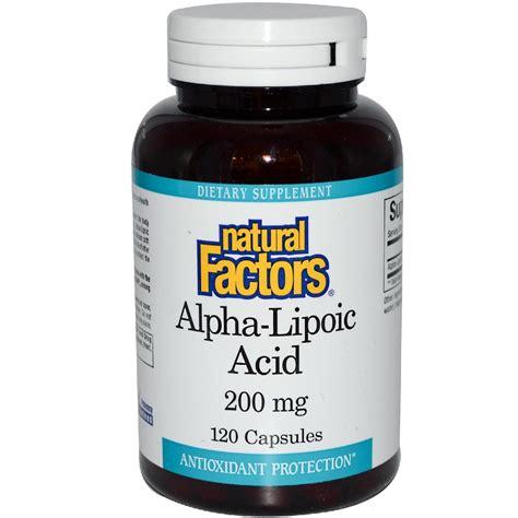 alpha lipoic acid antioxidant picture 11