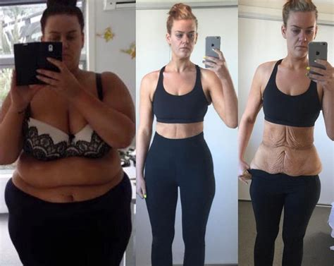 women's gym weight loss picture 13
