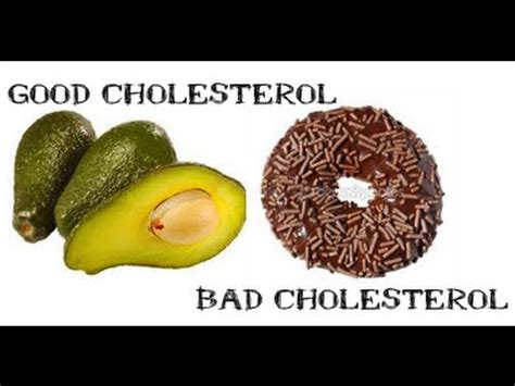 Bad and good cholesterol picture 7