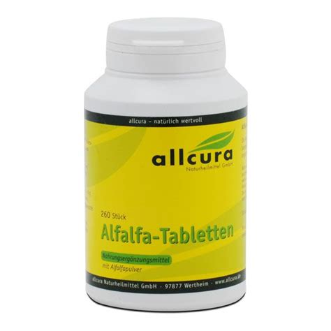 alfalfa tablets picture 13