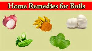 home remedies for boils picture 1