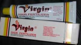 is virgin hair fertilizer sold in beauty supply picture 6