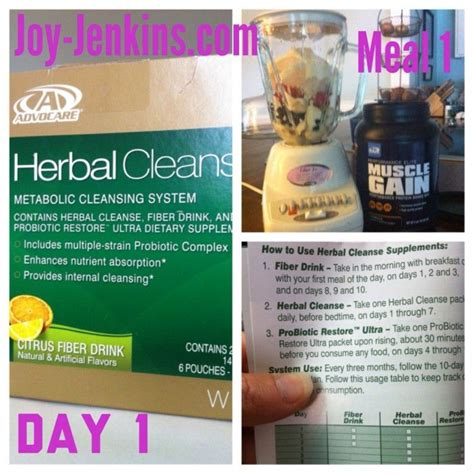 will the advocare herbal cleanse give me diarrhea picture 11