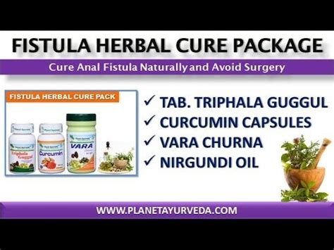 herbal medicine about fistula ano to heal picture 2
