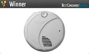 consumer rating smoke detectors picture 1