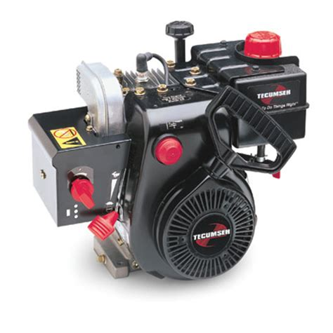 5 hp snow king engine hssk50 picture 5
