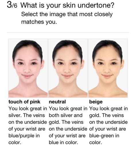 makeup colors skin tones picture 17