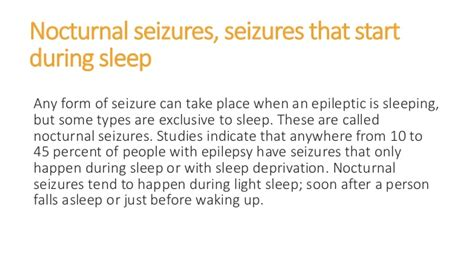 can sleep deprivation cause seizures picture 5