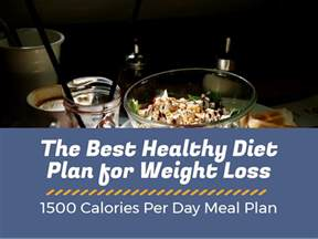 weight loss 1500 calories a day picture 6