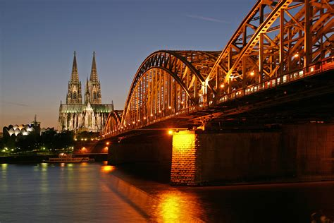 cologne germany tourism picture 1