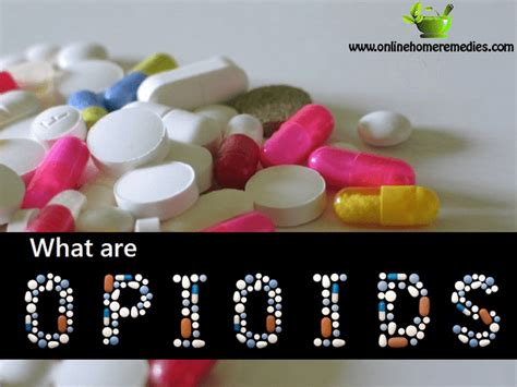 most euphoric opiods picture 2