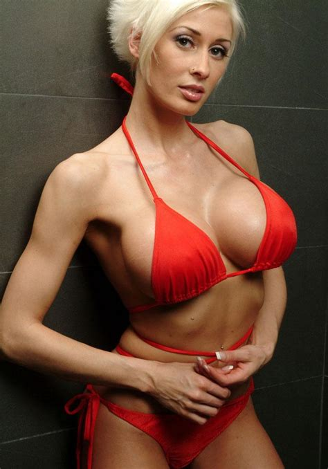 canadian busty marie claude picture 4