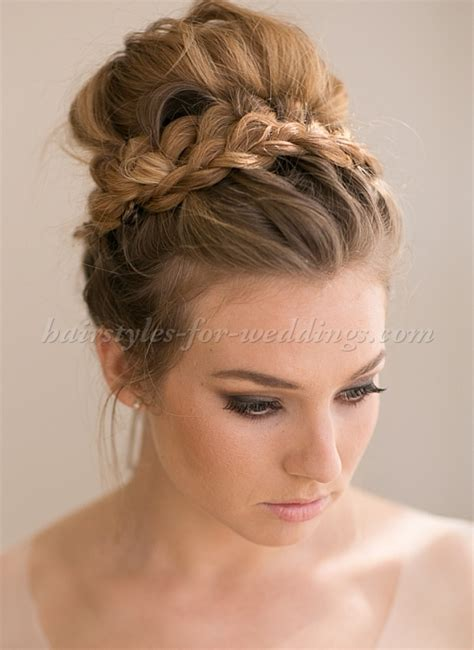 bun hair styles picture 7
