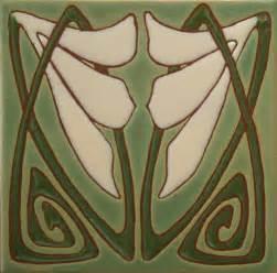 Art Nouveau Tile Designs rapidshare picture 9