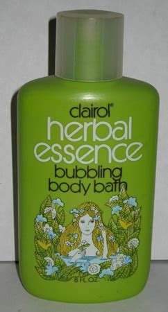herbal essence 1980 picture 7
