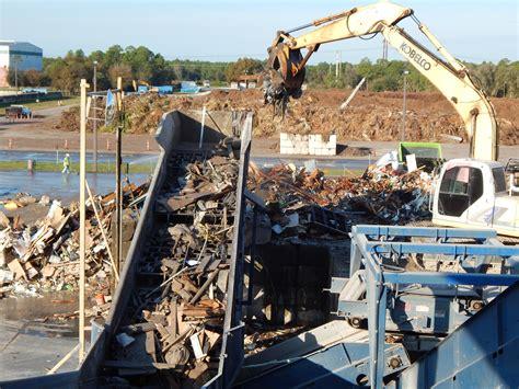 construction debris picture 6