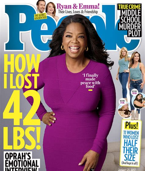 has oprah lost weight picture 7
