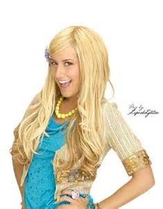 ashley tisdale hair style picture 6
