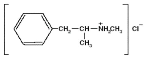 chemical ingredients of desoxyn picture 10
