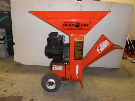 crary bearcat model 72085 picture 7