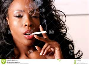 female curves smoking picture 10
