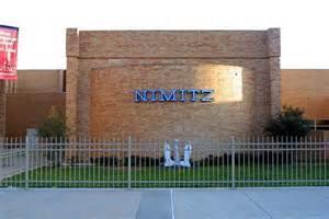 nimitz hgh school picture 1