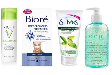 which acne medication smells like bleach picture 11
