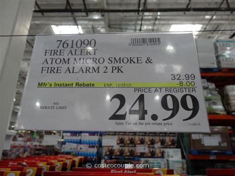 costco smoke detectors picture 7