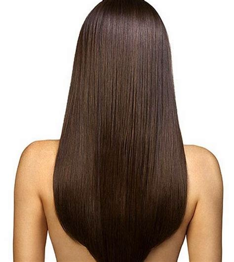 shiny hair picture 9