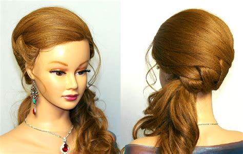 weddings and proms hair styles picture 5