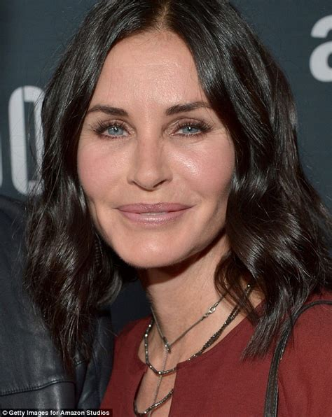 Courtney cox short hairstyles from the 90s picture 2