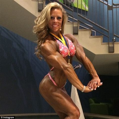 monster female muscle women picture 6