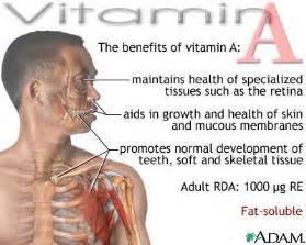 vitamin a toxicity and skin conditions picture 2