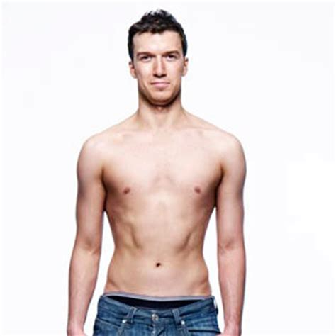 average male muscularity picture 3