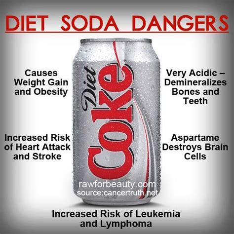 are diet sodas bad for you picture 6