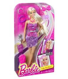 barbies with very long hair picture 7